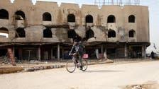 قناصة وطائرات داعش تلاحق سكان شرق الموصل