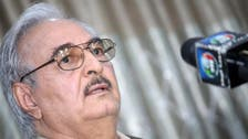 Libya: Haftar heads to Moscow to meet with Lavrov