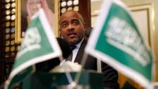 Britain apologizes to Saudi Arabia after London incident involving Gen. Assiri