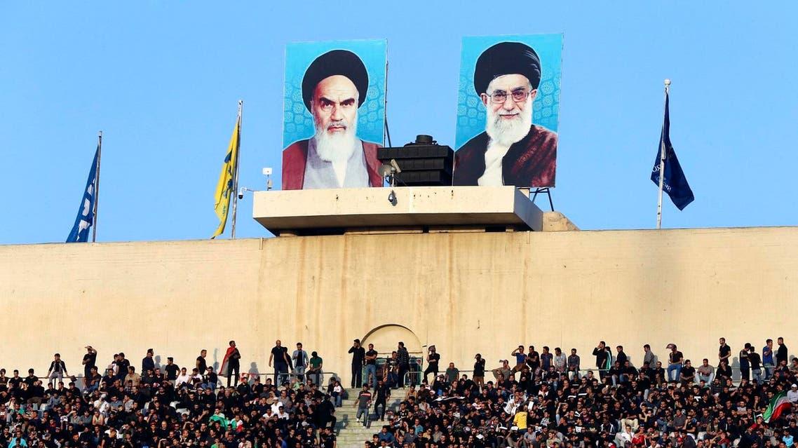 khomeini AP
