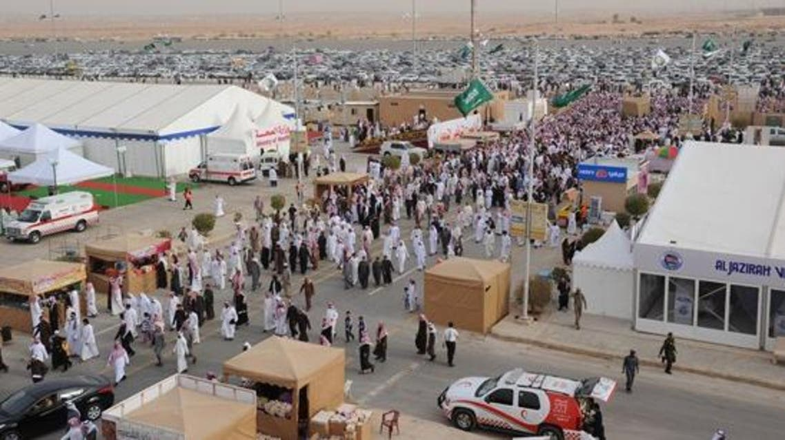 Jenadriyah National Festival for Heritage and Culture