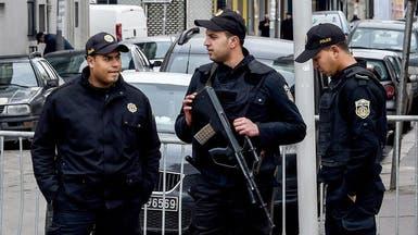 الأمن التونسي: تفكيك خلية إرهابية شرق البلاد