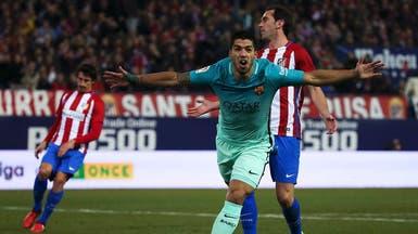 """برشلونة يتوجه إلى """"كاس"""" بسبب لويس سواريز"""