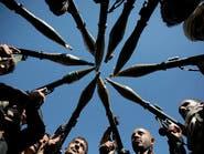 قتلى وجرحى من ميليشيات الحوثي شرق صنعاء