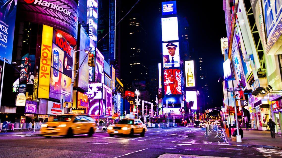 new york shutterstock