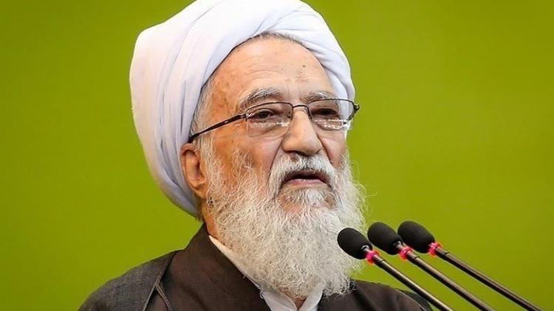 محمد علي موحدي كرماني
