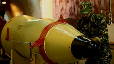 US imposes sanctions on Iranian missile firms