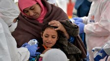 More than 1,750 rescued as Italy, Libya sign deal