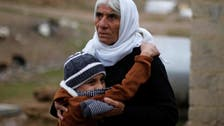 Sold by ISIS, bought by strangers: Yazidi child reunited with family
