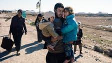 UN sees Mosul assault driving out 250,000 civilians