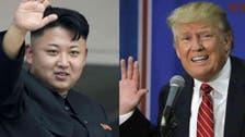 ترمب سيلتقي زعيم كوريا الشمالية في مايو أو أوائل يونيو