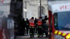 """فرنسا: منفذ هجوم اللوفر مصري لا """"سوابق"""" له"""