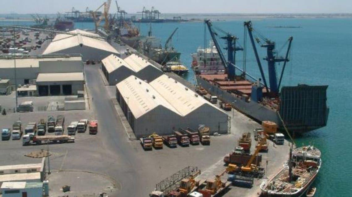 ميناء عدن