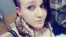 نقل فتاة أميركية للمستشفى لإخراج أفعى من أذنها