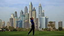 Tiger Woods withdraws from the Dubai Desert Classic