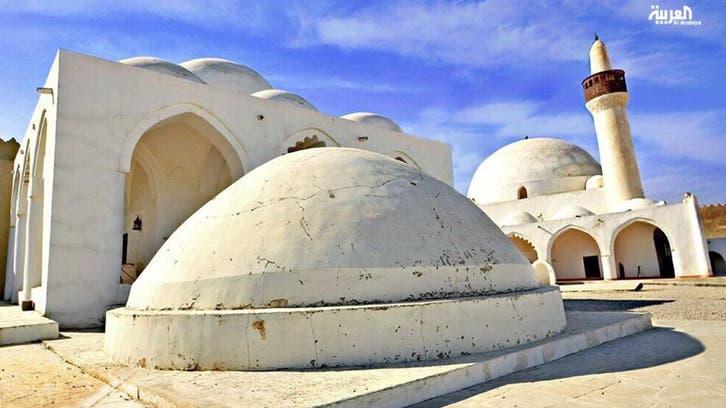 بالصور.. اكتشف قصر إبراهيم شرق السعودية