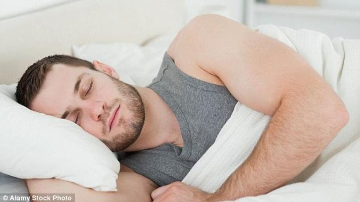 لمن يعاني من الأرق 4 طرق للحصول على نوم هادئ