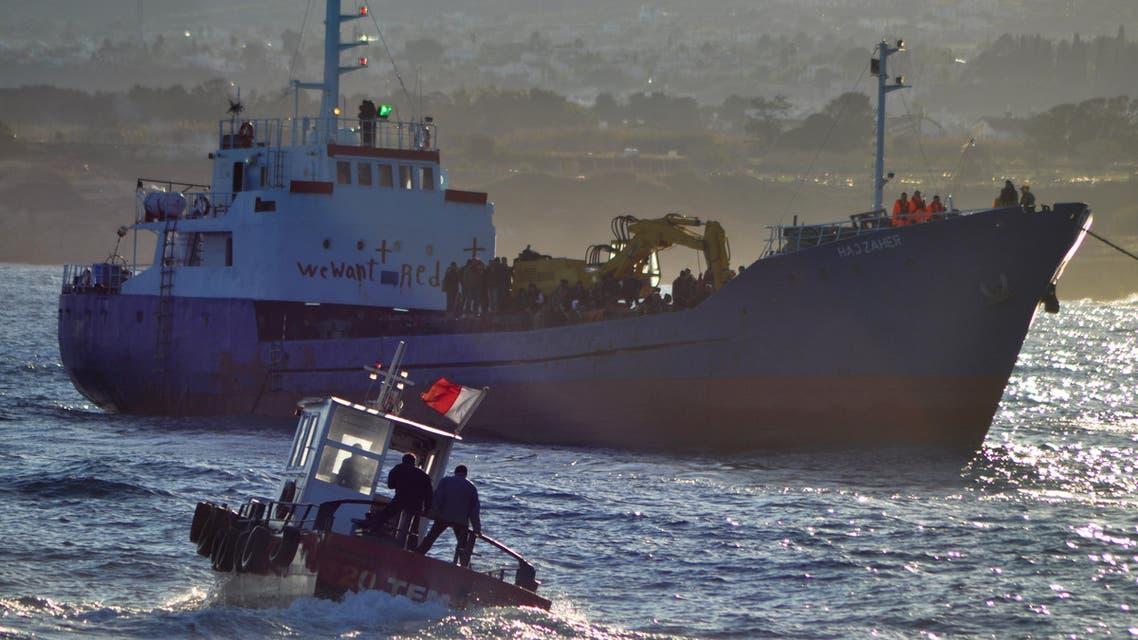 خفر السواحل قبرص