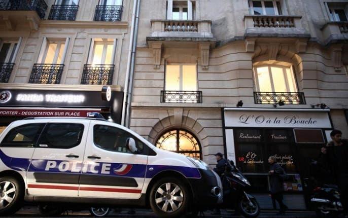 في هذا الفندق بالدائرة الثامنة الأرقى بين مناطق باريس، استأجر غرفة ايجارها الشهري يعادل 7000 دولار