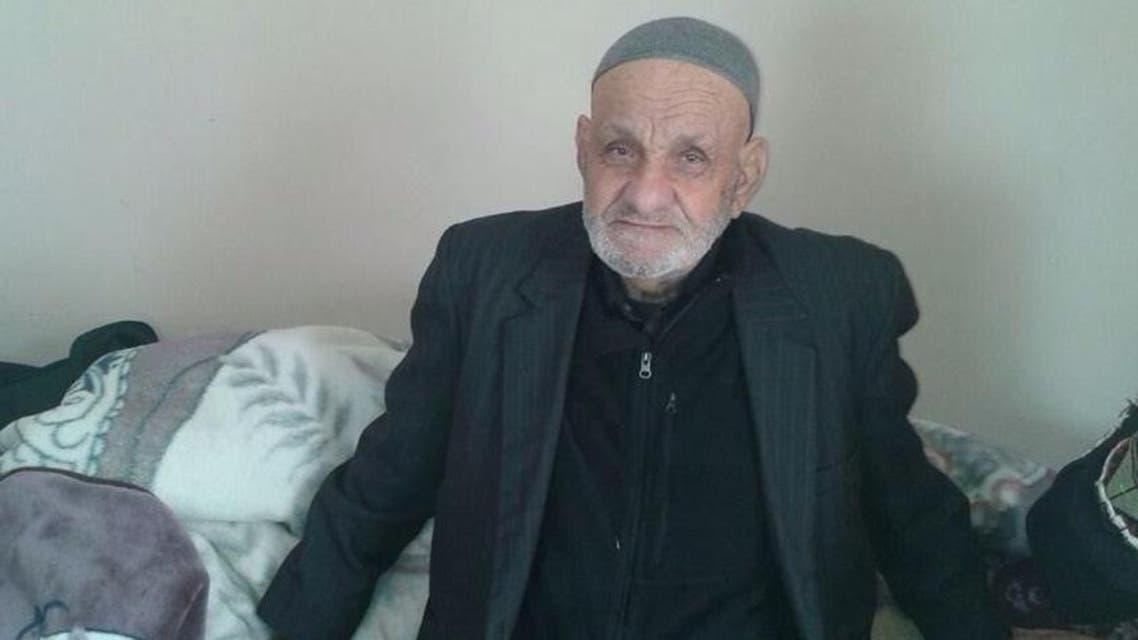 palestinian fertility 92 years old