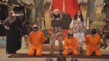 مسرح بنغازي..فن يحاكي معاناة ليبيا منذ القذافي حتى داعش