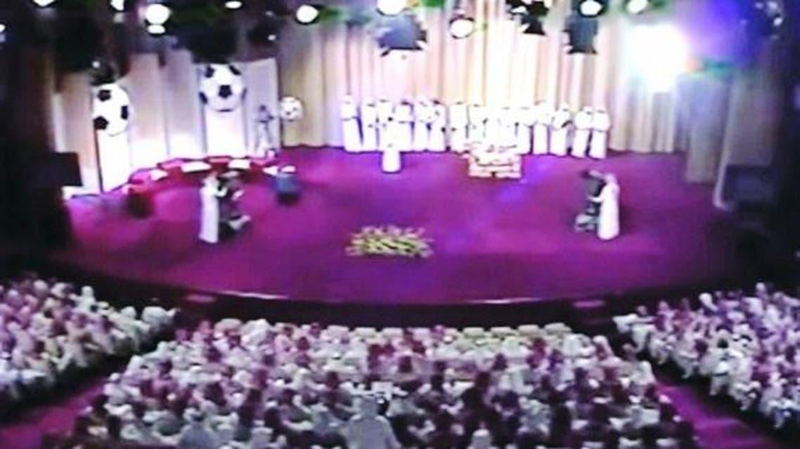 ماذا ينتظر السعوديون من مسرح التلفزيون؟