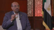 Al-Bashir: Will go to UN if Egypt refuses talks over Hala'ib