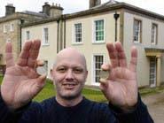 منزل فخم في بريطانيا معروض للبيع بأقل من 3 دولارات
