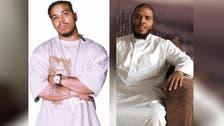 Mutah Beale: From rapping alongside Tupac to selling Saudi coffee