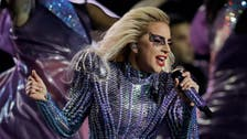 Lady Gaga soars over Super Bowl stage with bow to inclusion