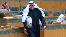 Kuwait minister quits after grilling over sports ban