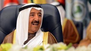 أمير الكويت يكلف صباح الخالد بتشكيل الحكومة الجديدة