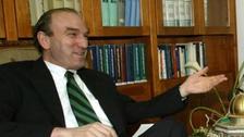 ایران خطے میں انارکی اور دہشت گردی پھیلانے کے درپے ہے: امریکی ایلچی