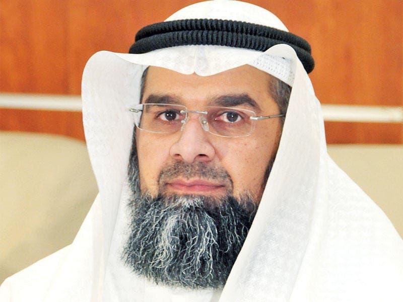الوكيل المساعد لشؤون الميزانية العامة في وزارة المالية الكويتية صالح الصرعاوي
