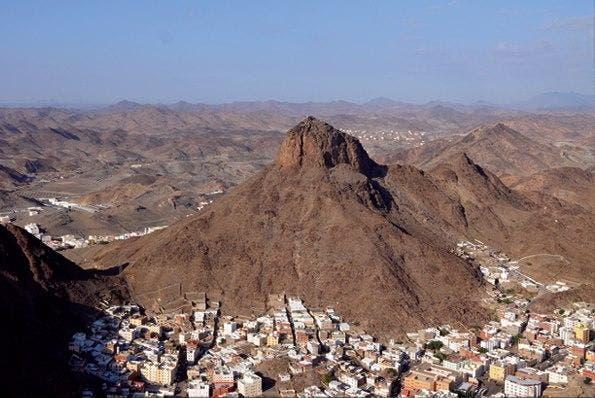 بالصور.. هذا هو المكان الذي انتشر منه الإسلام للعالم 7caa76ce-db1f-4c4d-a
