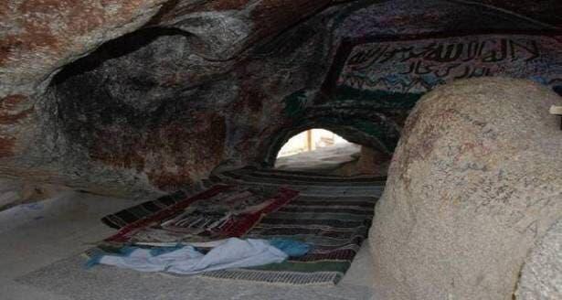 بالصور.. هذا هو المكان الذي انتشر منه الإسلام للعالم 9742c453-3591-4070-9