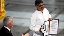 Indian Nobel laureate's peace medal replica stolen