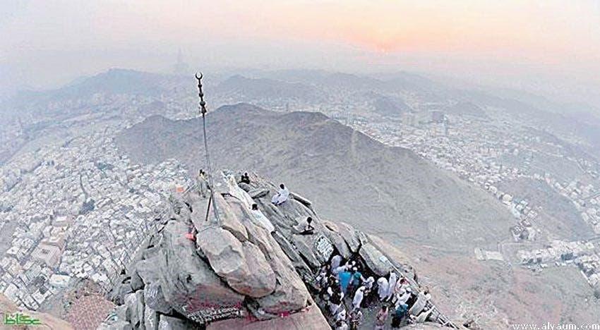 بالصور.. هذا هو المكان الذي انتشر منه الإسلام للعالم de481403-0e55-480b-b