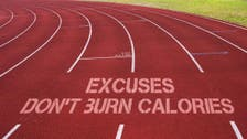 The workout that burns more calories than a 3-mile run!