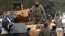 Turkish army, Syrian rebels escalate assault on ISIS-held city