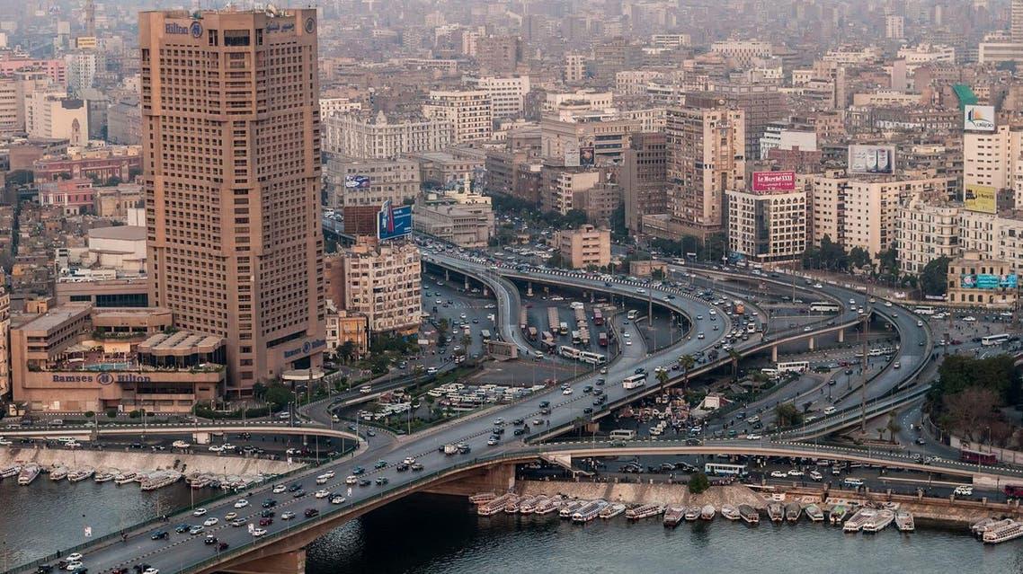 Cairo (Shutterstock)