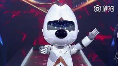 روبوت ذكي يتفوق على منافسيه البشر خلال مسابقة بالصين