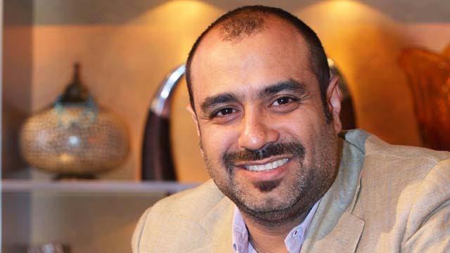 خالد امين