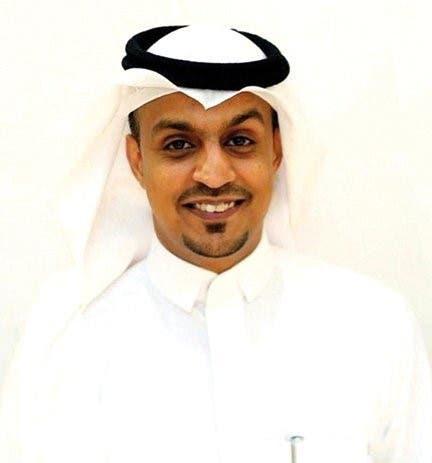 إبراهيم الحارثي مندوب الهيئة العربية للمسرح