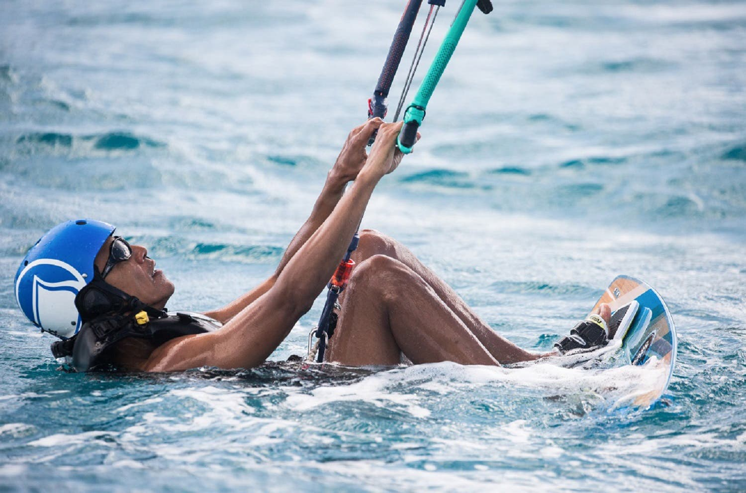 Obama vacation (Reuters)