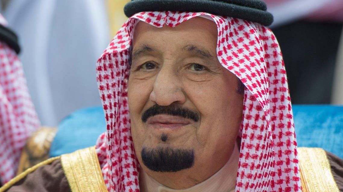 """الملك سلمان يشارك في """"العرضة"""" ضمن """"الجنادرية 31"""""""