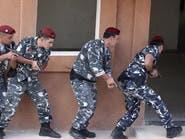 """قوات الأمن اللبنانية تضبط خلية مرتبطة بـ""""داعش"""""""