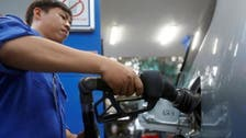 Oil up on US gasoline stocks, but market bloated