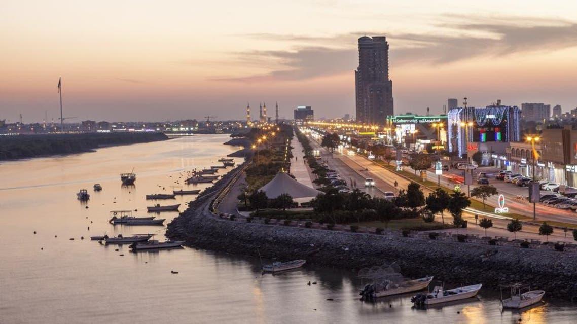 Ras Al Khaimah (Shutterstock)