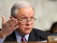 وزير العدل الأميركي يهدد ولايات حول المهاجرين
